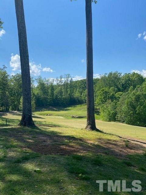 35 Golfers Ridge Court, Chapel Hill, NC 27517 (#2314813) :: The Jim Allen Group