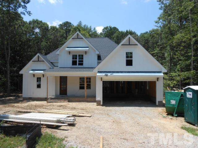 1313 Wakefield Farm Road, Zebulon, NC 27597 (#2315630) :: Spotlight Realty