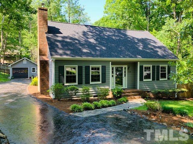 5608 Ventura Drive, Durham, NC 27712 (#2321117) :: Dogwood Properties