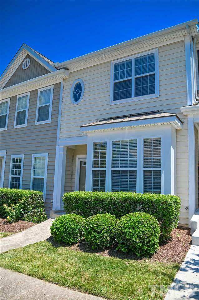 7611 Satinwing Lane, Raleigh, NC 27617 (#2322830) :: Realty World Signature Properties