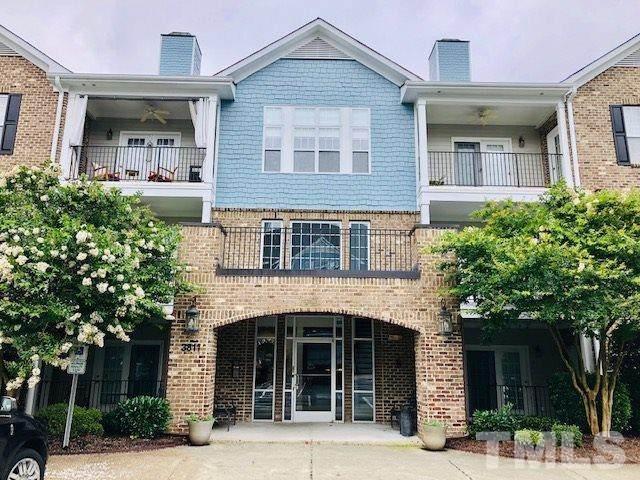 3811 Lunceston Way #204, Raleigh, NC 27613 (#2325319) :: Sara Kate Homes