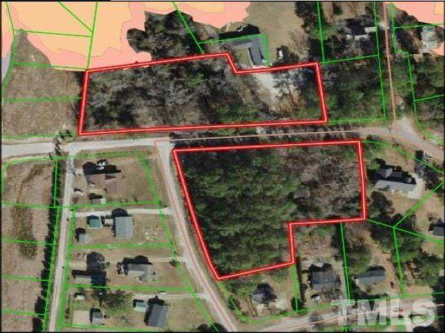 102 Lakeview Drive, Four Oaks, NC 27524 (#2325521) :: Sara Kate Homes