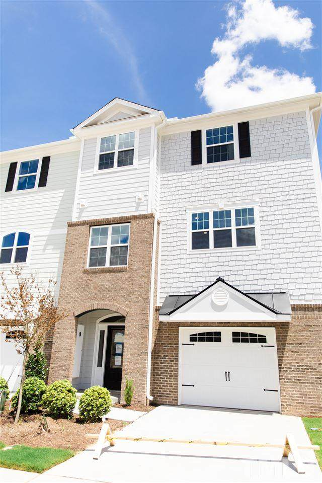 1701 Gathering Park Circle #8, Cary, NC 27519 (#2326511) :: The Results Team, LLC