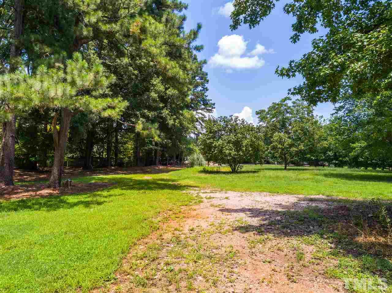 8254 Holly Springs Road - Photo 1