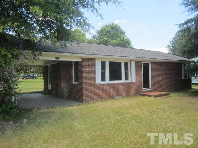 1867 Old Durham Road, Roxboro, NC 27573 (#2326694) :: RE/MAX Real Estate Service