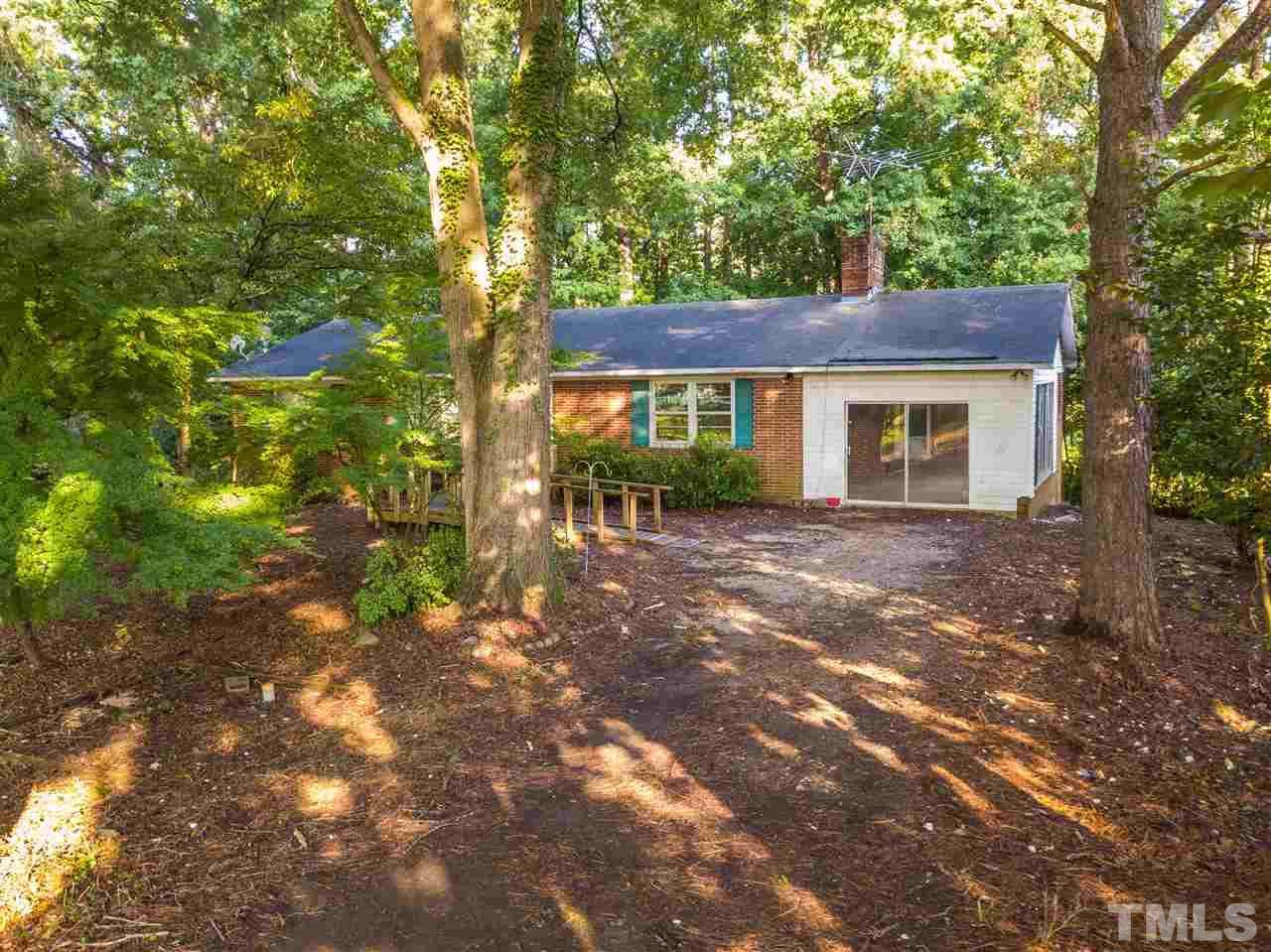 8252 Holly Springs Road - Photo 1