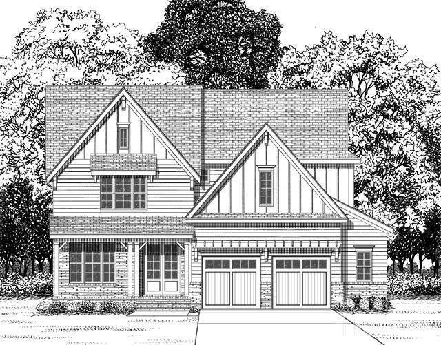 2228 Plowridge Road 267 Home Site, Fuquay Varina, NC 27526 (#2334870) :: Raleigh Cary Realty