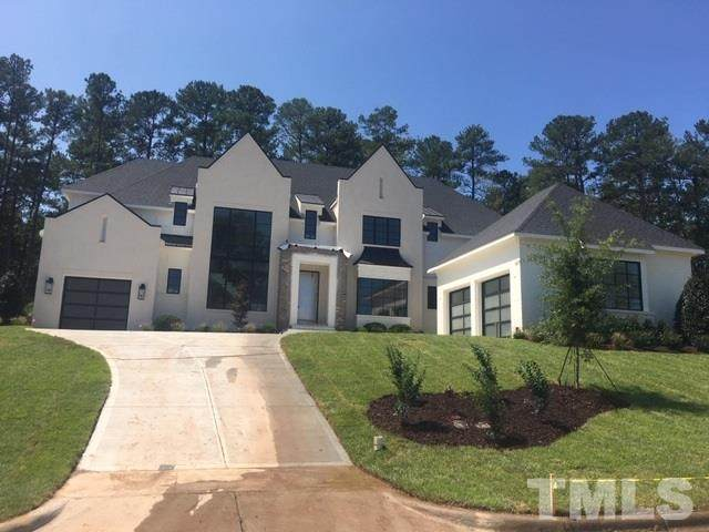 1321 Montvale Ridge Drive, Cary, NC 27519 (#2337487) :: Raleigh Cary Realty