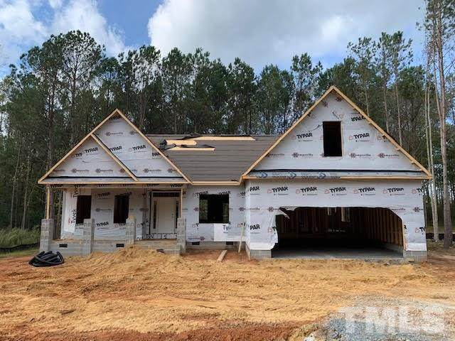 154 Lowery Lane, Benson, NC 27504 (#2338280) :: Marti Hampton Team brokered by eXp Realty