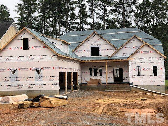 28 Davis Love, Chapel Hill, NC 27517 (#2340042) :: M&J Realty Group