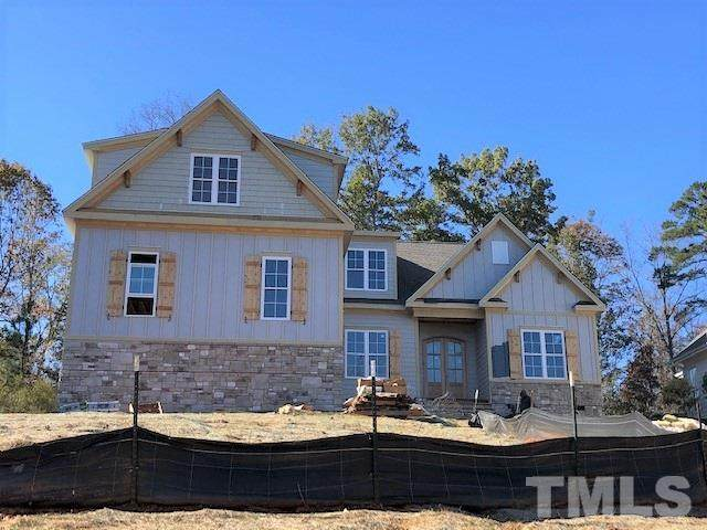 108 Brown Bear, Chapel Hill, NC 27517 (#2340570) :: Bright Ideas Realty