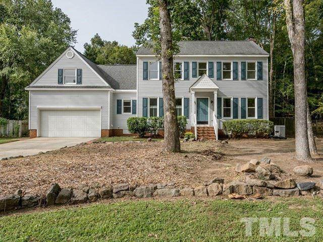 5105 Stardust Drive, Durham, NC 27712 (#2342309) :: RE/MAX Real Estate Service