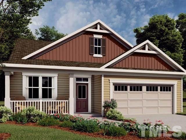 46 Caxton Court, Clayton, NC 27527 (#2342549) :: Masha Halpern Boutique Real Estate Group