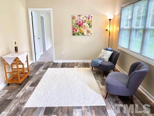 241 Collie Road, Milton, NC 27305 (#2342559) :: Marti Hampton Team brokered by eXp Realty