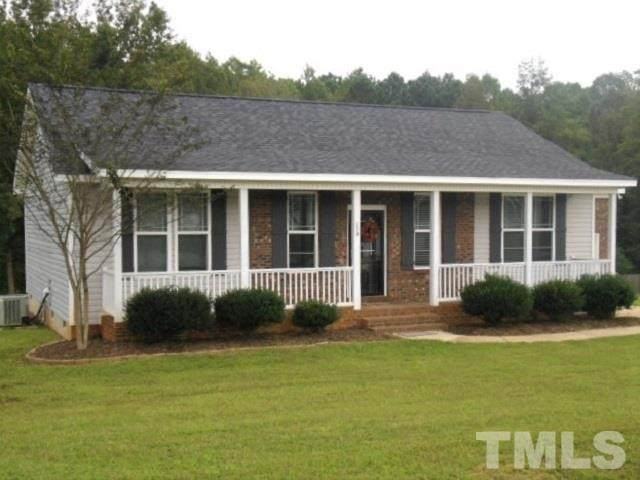139 His Way, Middlesex, NC 27557 (#2343797) :: Raleigh Cary Realty