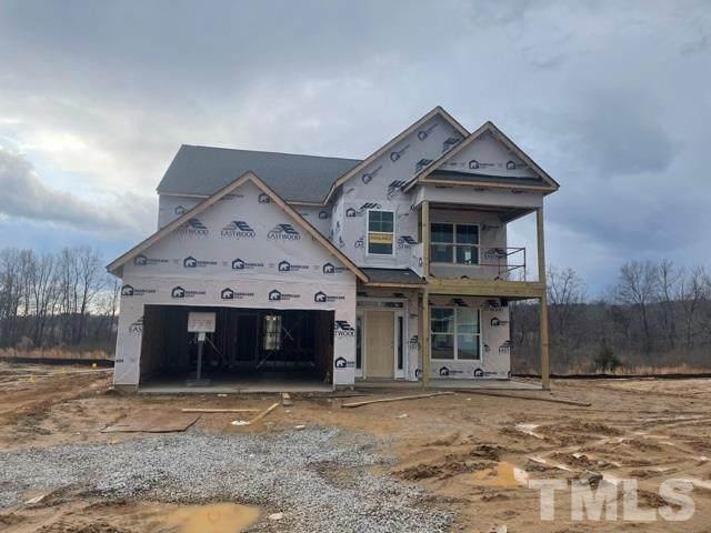 190 Mallory Oak Drive, Franklinton, NC 27525 (#2344652) :: The Jim Allen Group