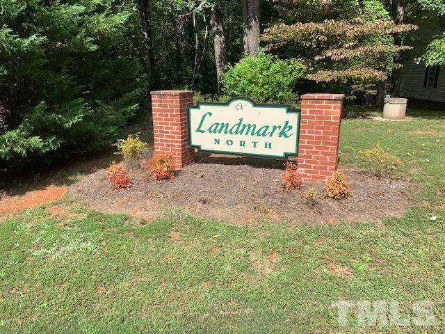 13 Landmark North, Roxboro, NC 27574 (#2344676) :: Steve Gunter Team