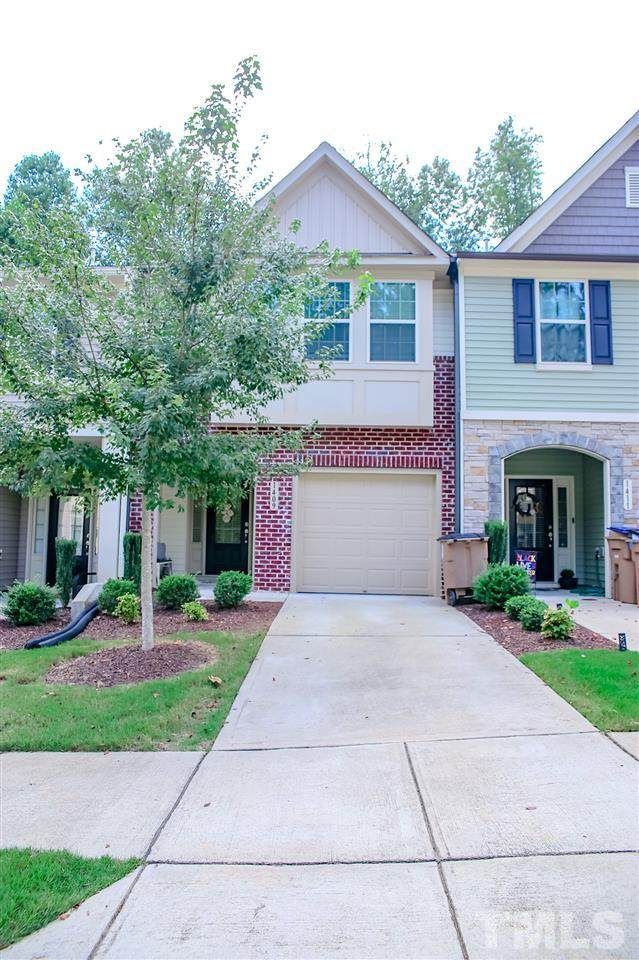 1409 Chatuga Way, Wake Forest, NC 27587 (#2346318) :: Bright Ideas Realty