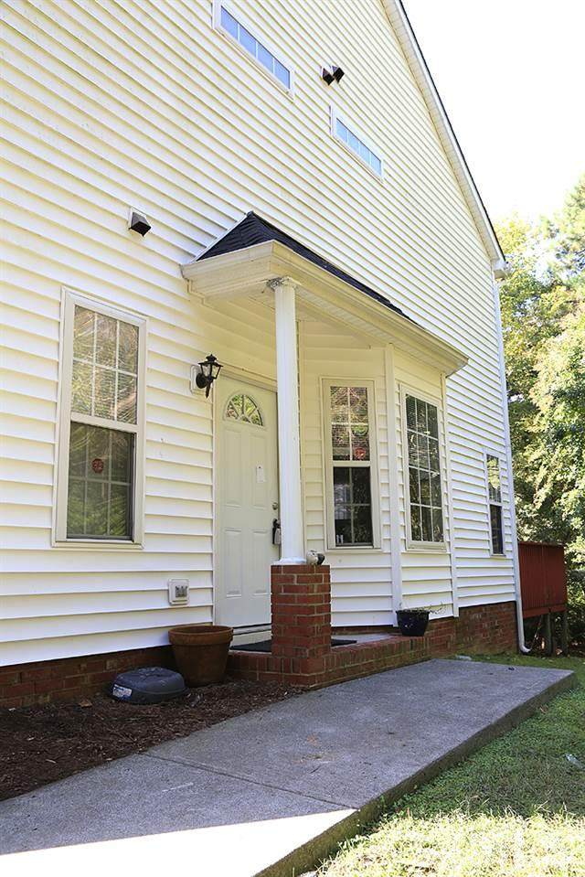 12 Moorefield Court, Durham, NC 27705 (#2346942) :: Bright Ideas Realty