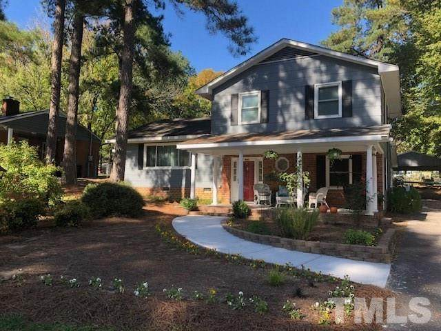 1268 David Avenue, Henderson, NC 27536 (#2347872) :: The Beth Hines Team