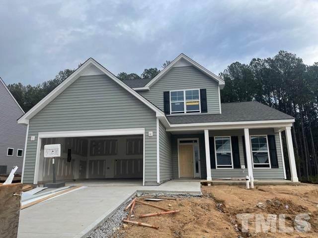 65 Mallory Oak Drive, Franklinton, NC 27525 (#2348103) :: Masha Halpern Boutique Real Estate Group