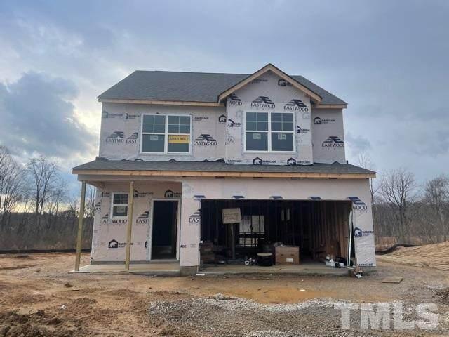 170 Mallory Oak Drive, Franklinton, NC 27525 (#2349163) :: The Jim Allen Group