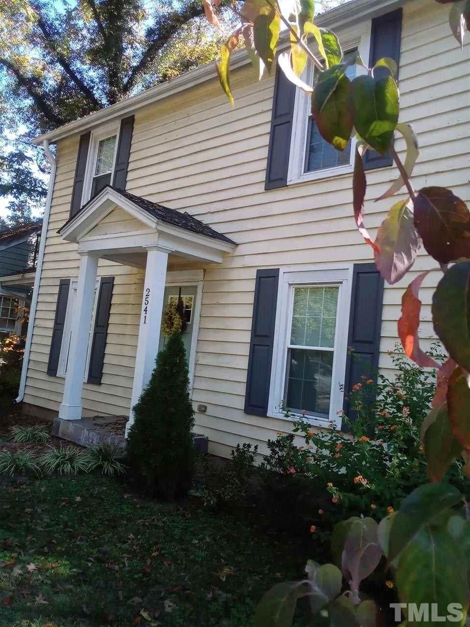 2541 Chapel Hill Road - Photo 1