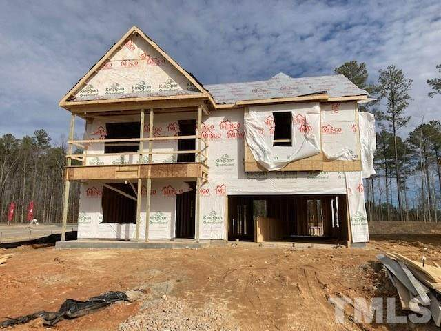 620 Hawksbill Drive, Franklinton, NC 27525 (#2351562) :: Real Estate By Design
