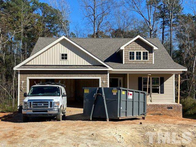 136 Poplar Drive, Clayton, NC 27520 (#2351631) :: RE/MAX Real Estate Service