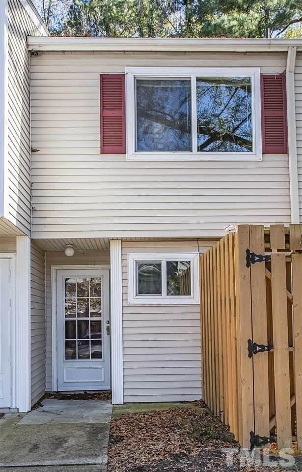 220 Elizabeth Street #A14, Chapel Hill, NC 27514 (#2351694) :: Bright Ideas Realty
