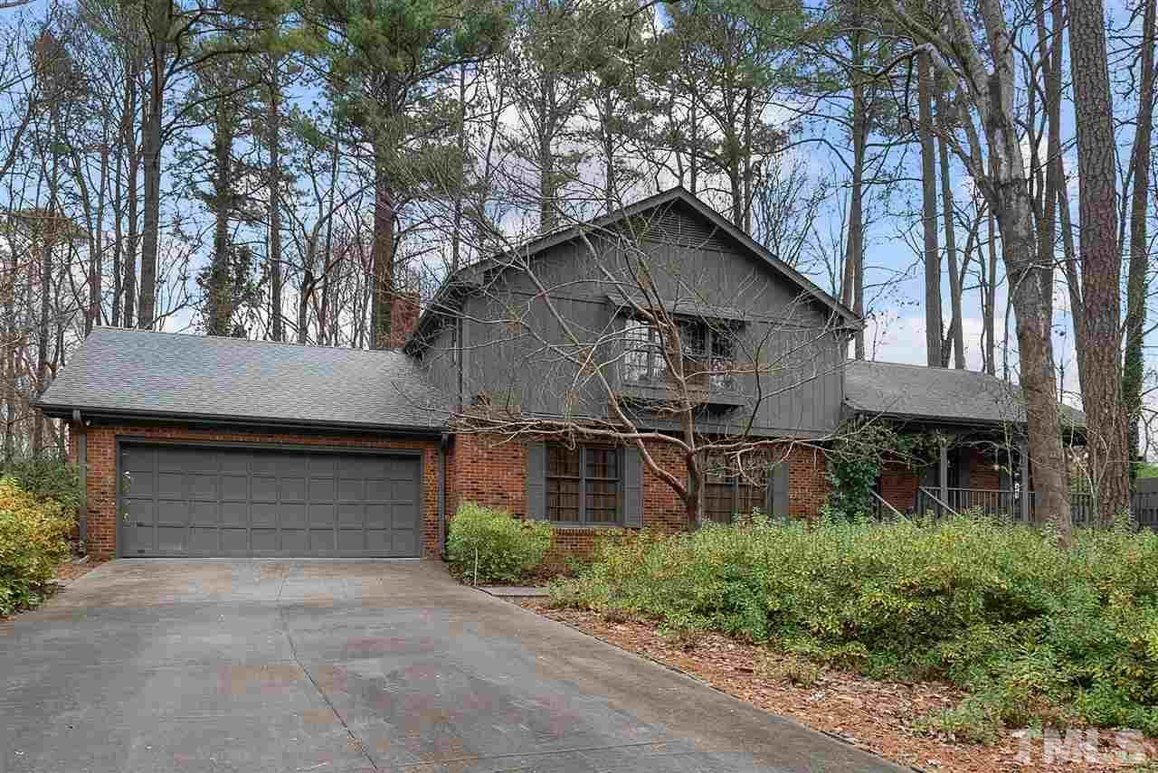 8505 Valley Brook Drive - Photo 1