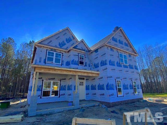529 Fallingbrook Drive, Kenly, NC 27542 (#2362558) :: Choice Residential Real Estate