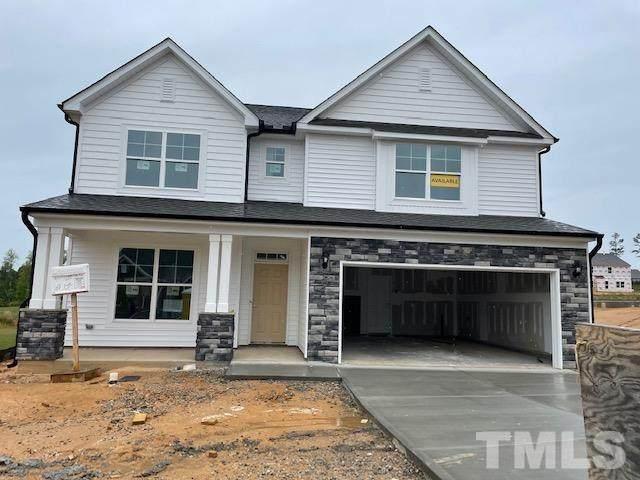 100 Mallory Oak Drive, Franklinton, NC 27525 (#2363345) :: Kim Mann Team