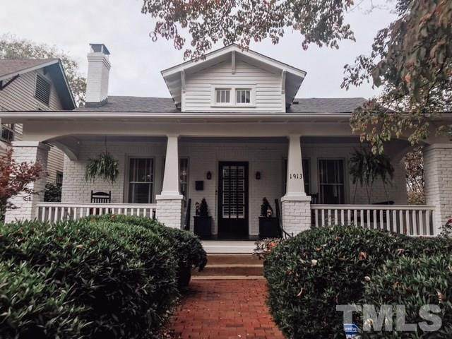 1913 Sunset Drive, Raleigh, NC 27608 (#2363500) :: The Jim Allen Group