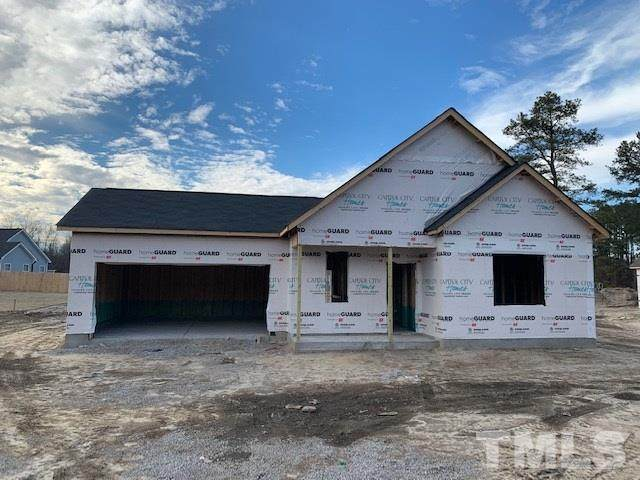 6734 Wall Road, Sims, NC 27880 (#2365917) :: The Rodney Carroll Team with Hometowne Realty