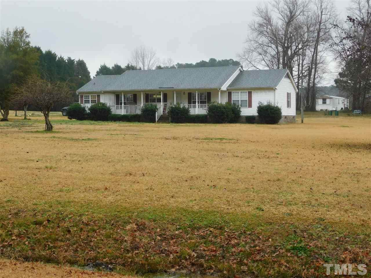 12493 Old Spring Hope Road - Photo 1