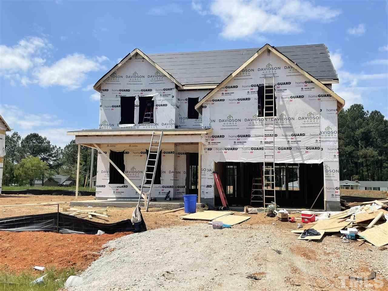 41 Timber Creek Lane - Photo 1