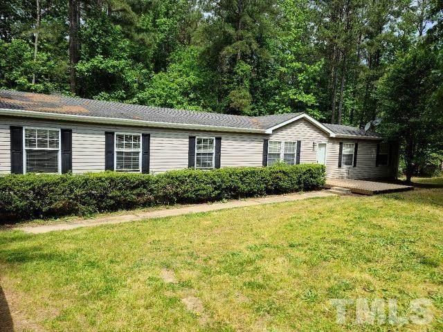 55 Green Valley Drive, Franklinton, NC 27525 (#2369148) :: Log Pond Realty