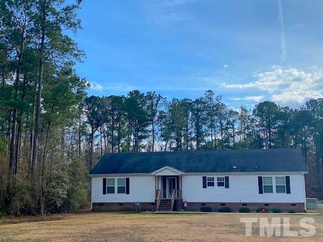 351 Wilson Road, Fremont, NC 27830 (#2369491) :: The Beth Hines Team