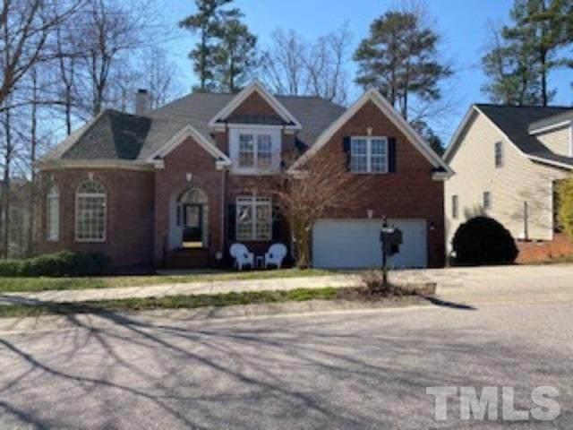 2800 Crystal Oaks Lane, Raleigh, NC 27614 (#2370719) :: M&J Realty Group