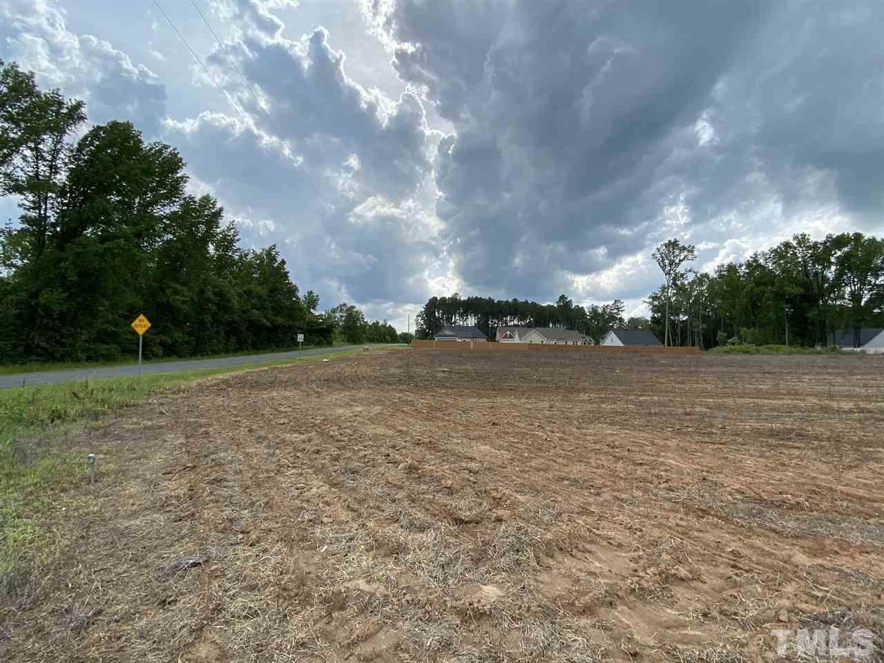 Lot 1-3 Nc 210 Highway - Photo 1