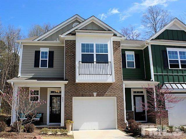 665 Briarcliff Street, Apex, NC 27502 (#2372885) :: Southern Realty Group