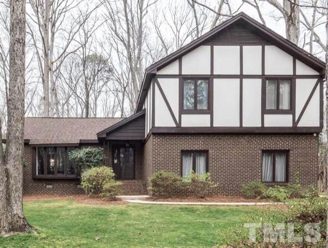 405 Brookcliff Lane, Cary, NC 27511 (#2373356) :: Sara Kate Homes