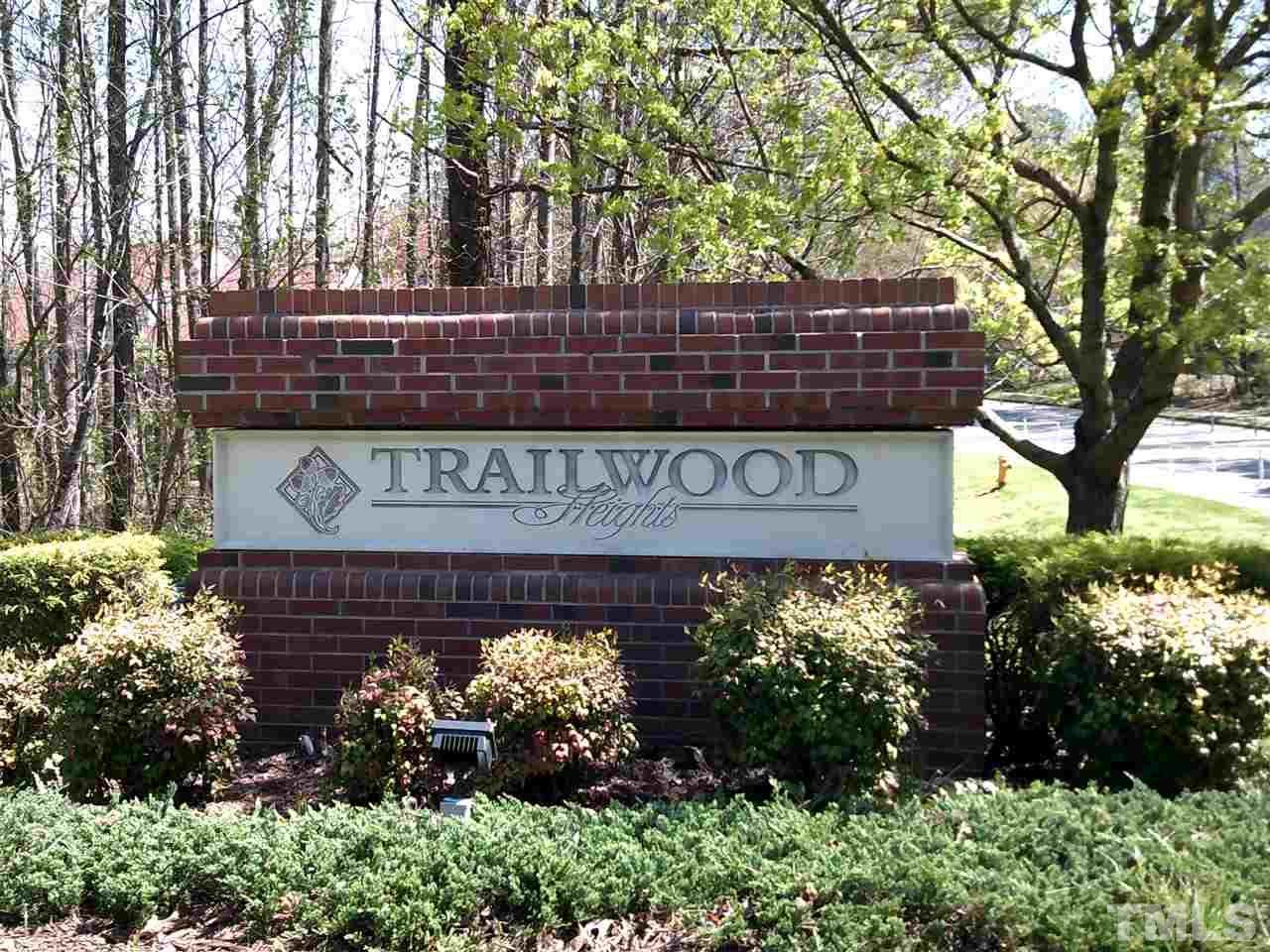 3050 Trailwood Pines Lane - Photo 1