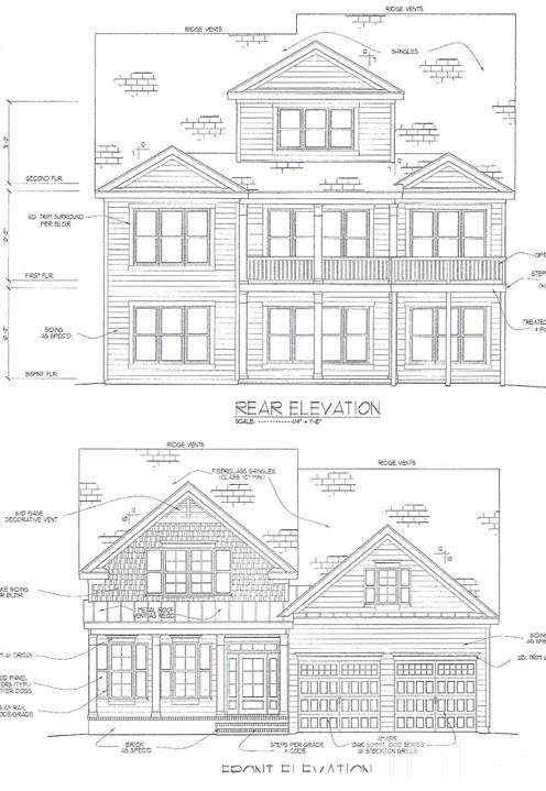 1211 NW Lowland Street, Apex, NC 27523 (#2376796) :: Triangle Top Choice Realty, LLC