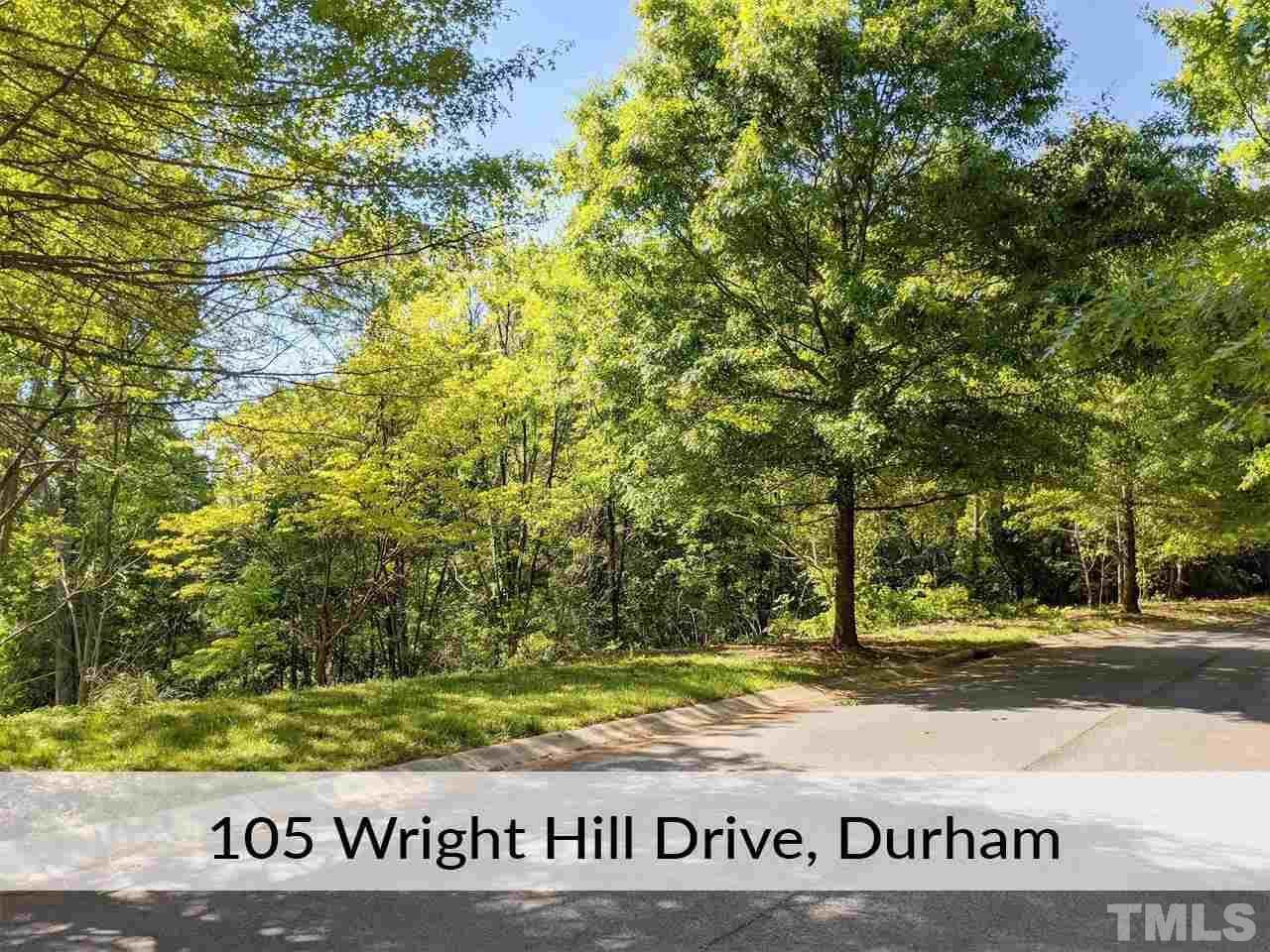 105 Wright Hill Drive - Photo 1
