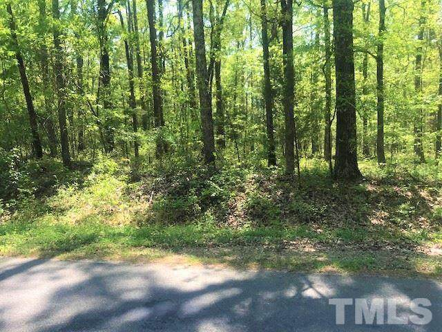 7410 Kennebec Drive, Chapel Hill, NC 27517 (#2378357) :: Triangle Just Listed