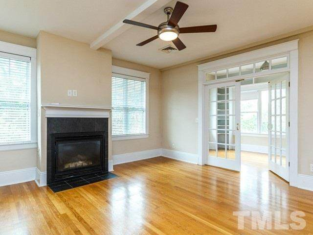 1107 Mordecai Drive #301, Raleigh, NC 27604 (MLS #2379799) :: The Oceanaire Realty