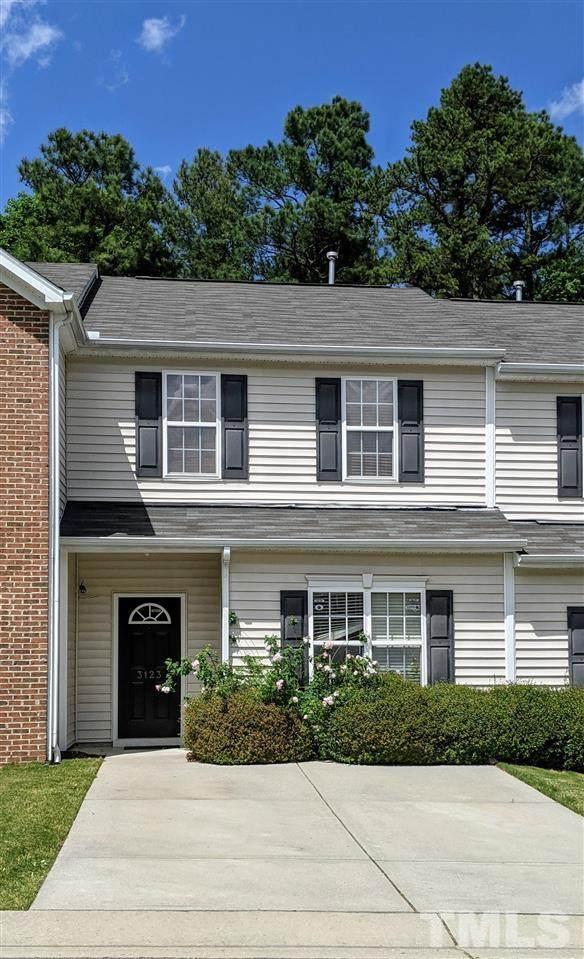3123 Manhasset Lane, Raleigh, NC 27604 (#2381930) :: Dogwood Properties