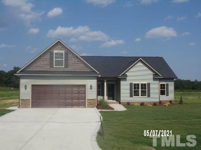 81 Indigo Street, Lillington, NC 27546 (#2383887) :: Scott Korbin Team